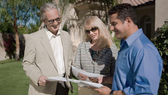 Make the buying or selling process easier with a home inspectio from Eagle 1 Inspection Group