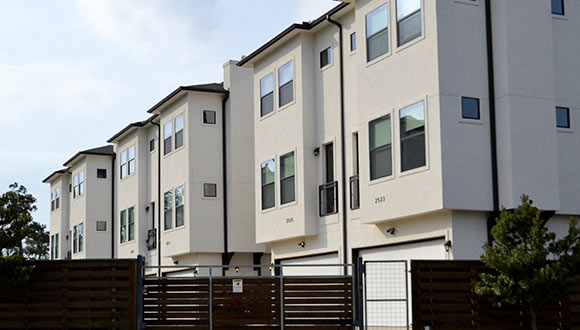 Multi-unit housing inspection services from Eagle 1 Inspection Group